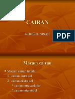 CAIRAN