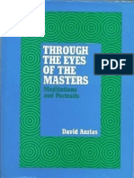 Through the Eyes of the Masters - David Anrias