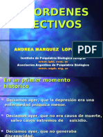 Depresion Como Enfermedad Sistemica