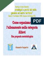 Come organizzare l'allenamento nella categoria Allievi_Ruspantini.pdf