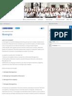 Meningitis - Ministerio de Salud. Gobierno de Chile