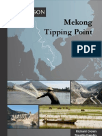 Mekong Tipping Point