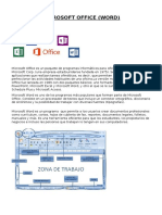 Microsoft Office (Informatica)