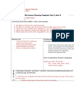 10 lesson plan monday 21 mar - copy