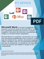 Microsoft Office (Word)