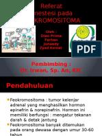 Referat Anes Feokromositoma