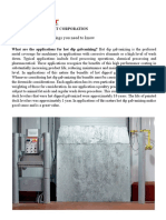 Hot Dip Galvanizing What to Know