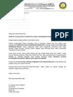 Surat Sokongan SKBBD