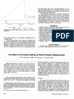 (J) The Effect of the Dental Setting on Blood Pressure Measurement [1983].pdf