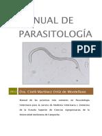 Manual Parasitología
