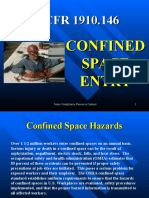 Conf Spaces