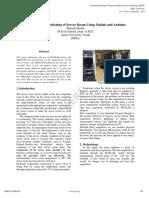 monitoring sistem termal dengan matlab