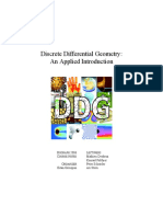 Ddg Course 2006