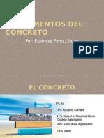 Fundamentos Del Concreto