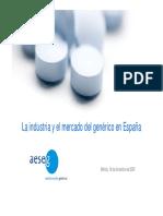 Aeseg Presentacion Sector Entorno Propuestas Merida Cofs