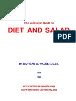 En Bw Diet and Salad