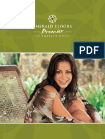 Emerald Floors Brochure
