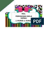 PARTION