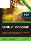 QGIS 2 Cookbook - Sample Chapter