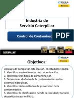 1. Control de Contaminacion
