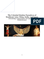 Celestial Maiden Narratives of Southeast Asia