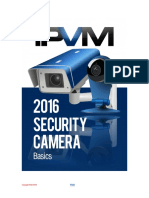 2016 Security Camera Book