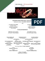 Georgie il musical al Teatro Orione.doc