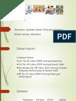 Eksistensi Apoteker Dalam Pelayanan Farmasi Klinik Menuju Akreditasi_Amitasari, S.Si., M.Sc., Apt.pdf