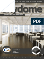 Catalogue Skydome En