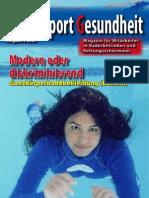 Bäder-Sport-Gesundheit 3-2009