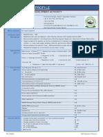 Profile PDA - Peshawar