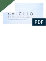 86787325 Calculo Varias Variable Trascendentes Tempranas 6 Ed de James Stewar