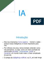 01-IA - Introdução
