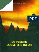 Von Sass Roselis - La Verdad Sobre Los Incas.pdf