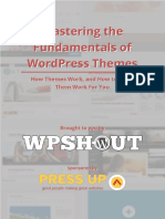 WPShout eBook Themes Preview
