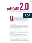 Use-Case2.0 The Hub of Software Development
