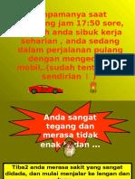 P3K Serangan Jantung