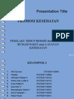 PPT PHBS Rumah Sakit (2)