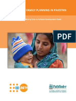 The State of Family Planning in Pakistan 2013.pdf