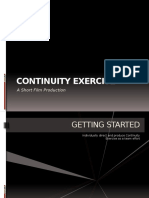 Continuity Exercise