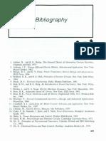 Bibliografia y Problemas Resueltos