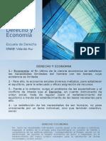 Ppt Economia y Derecho Ope