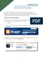 Imp or Tar Blog