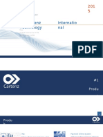 PT. Cartenz Technology International Product Catalogue(Full Permission)