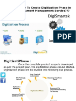 Best Digitization Service Provider