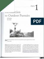 steffen and stiehl - ch 1-intro to outdoor pursuits