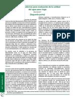 Criterios Modernos Evaluacion Calidad del agua de Riego 2da Parte.pdf