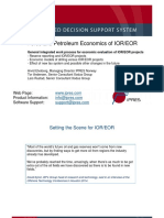 IPRES Force EOR Presentation 26th May 2014
