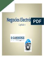 1 Negocios Electrónicos
