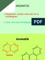 6031 Kuliah 08 Aromatik